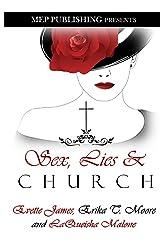 Sex, Lies & Church Paperback