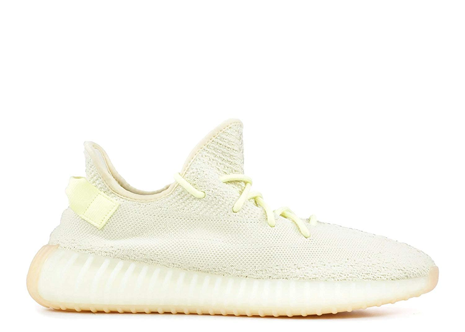 pretty nice 4448c 704ff Amazon.com: Yeezy Boost 350 V2 F36980 Butter: Shoes