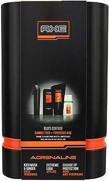 Estuche Axe con maquinilla para el pelo + Colonia Daily Fragrance ...