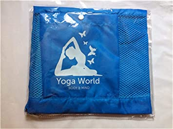 DSFV - Bolsa de Yoga para Gimnasio, Mochila de Yoga ...
