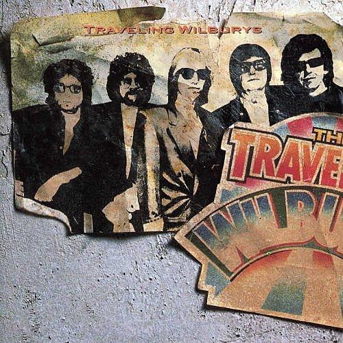 (The Traveling Wilburys, Vol. 1)