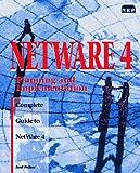 Netware 4.0, Sunil Padiyar, 1562051598