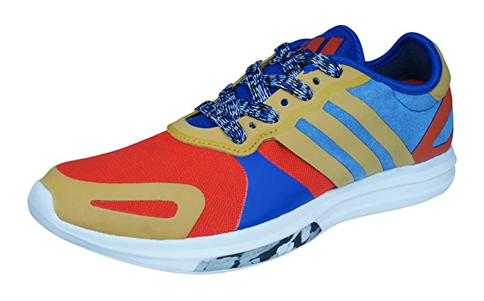 Adidas Stellasport Yvori by Stella Mccartney Mujeres Zapatillas de Deporte corrientes-Multicolored-40.5 j98GrE