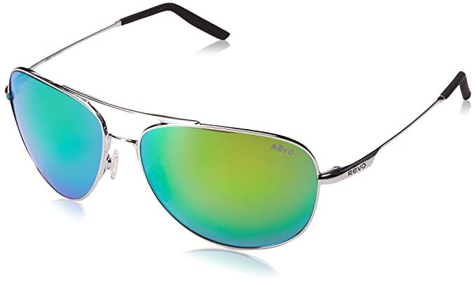 02cebfcf490 Amazon.com  Revo Windspeed Sunglasses