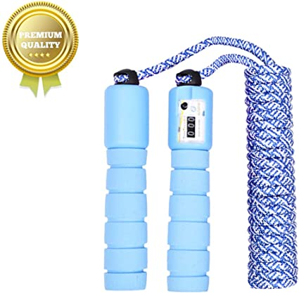 Stahldraht Verstellbares Springseil Erwachsene Springseil Smony Springseil Speed Jump Rope Tangle-free Adjustable Seil Rapid Ball Bearings Fitness Workouts Fettverbrennung /Übungen Boxen