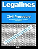 Civil Procedure : Keyed to the Rosenberg Casebook, Spectra, 0159000521