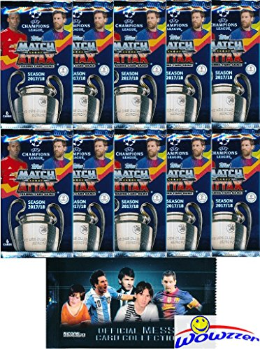 Champions Collection Factory including Ronaldo