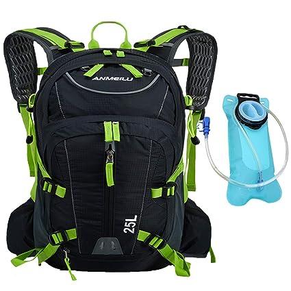 db1795b504 Amazon.com   ANMEILU 20L Waterproof Outdoor Cycling Biking