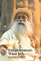 Enlightenment: What It Is (In The Presence of the Master Book 1) Kindle Edition