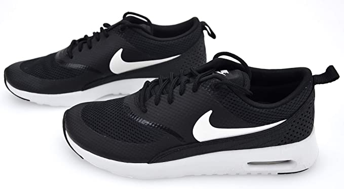 Nike Woman Sneaker Shoes Code 599409 020 WMNS AIR MAX THEA