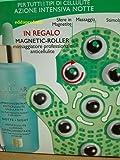 COLLISTAR PROMOZIONE Maxi-Taglia Superconcentrato Anticellulite Snellente Notte 200 ml + IN REGALO Guanto Massaggiatore K25276
