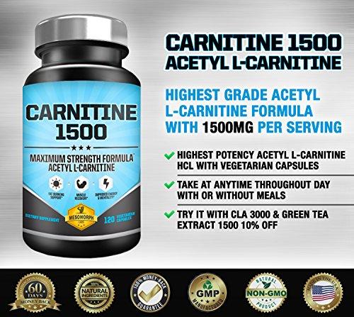 Carnitine hcl