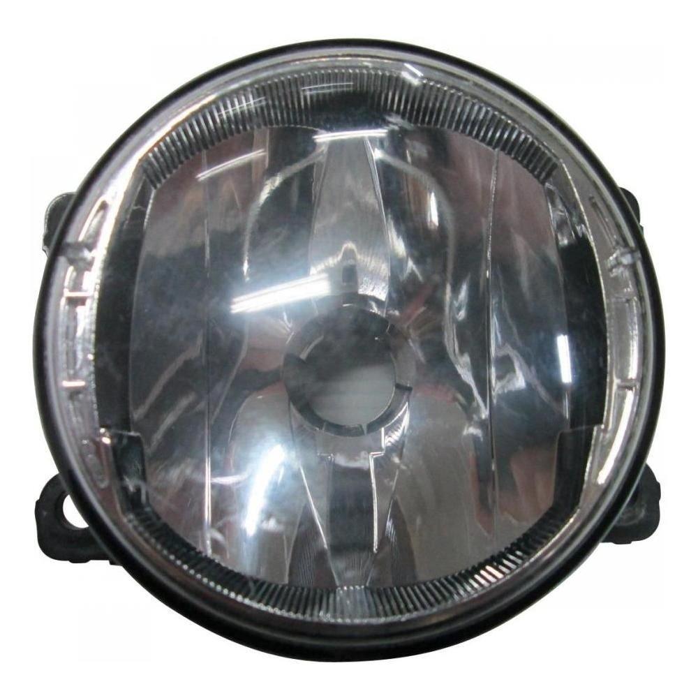Vivaro 2014-> Front Fog Light Lamp N/S Passenger Left Aftermarket