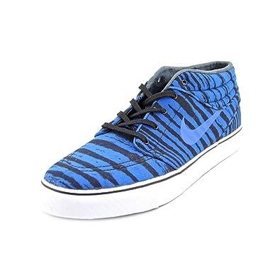 Nike SB Stefan Janoski Mid PRM 642061 Zapatillas Deportivas para Hombre: Amazon.es: Zapatos y complementos