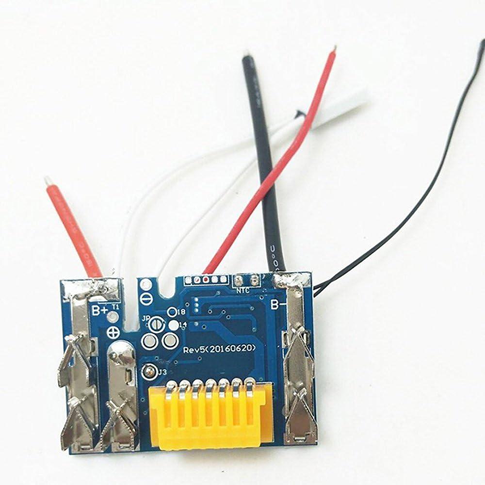 Caja de la Placa de Circuito del PWB de la batería del Li-Ion para ...