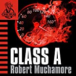 Cherub: Class A | Robert Muchamore
