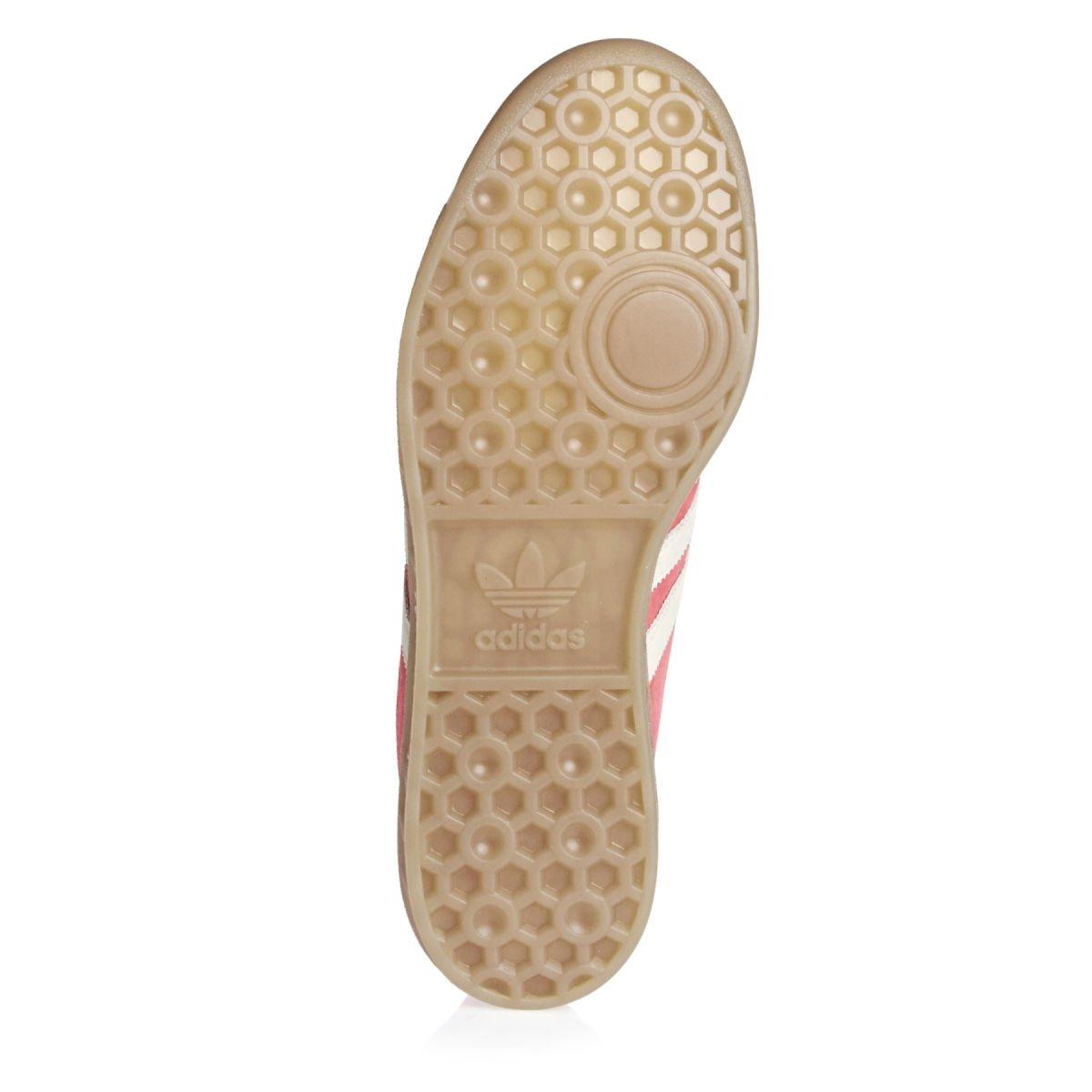 adidas Originals Hamburg Schuhe Sneaker Turnschuhe Rosa S74834, Größenauswahl:42