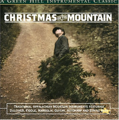 Christmas On The Mountain by Marketshare Distribution