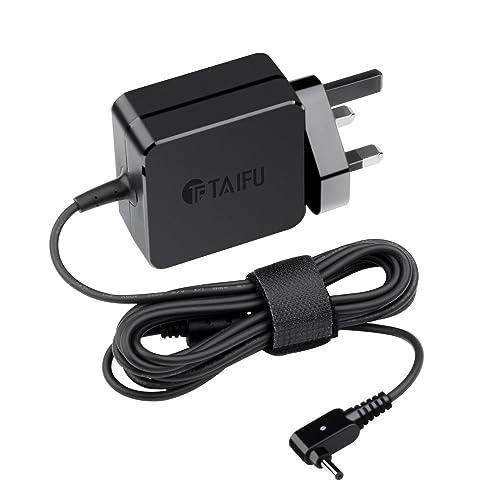 TAIFU AC Charger Power Adapter For Acer Aspire V3, V5, V7