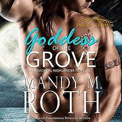 Goddess of the Grove