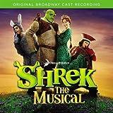 Shrek: The Musical - Original Broadway Cast Recording