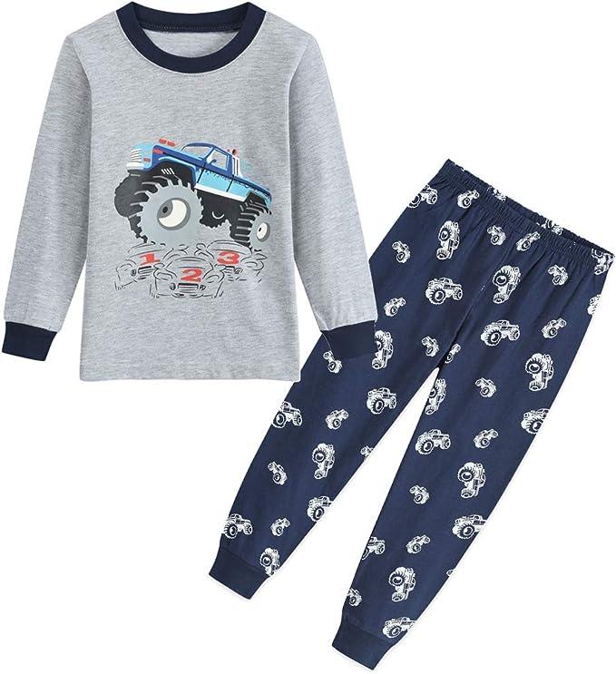 Boys pyjamas all in one Cars pajama
