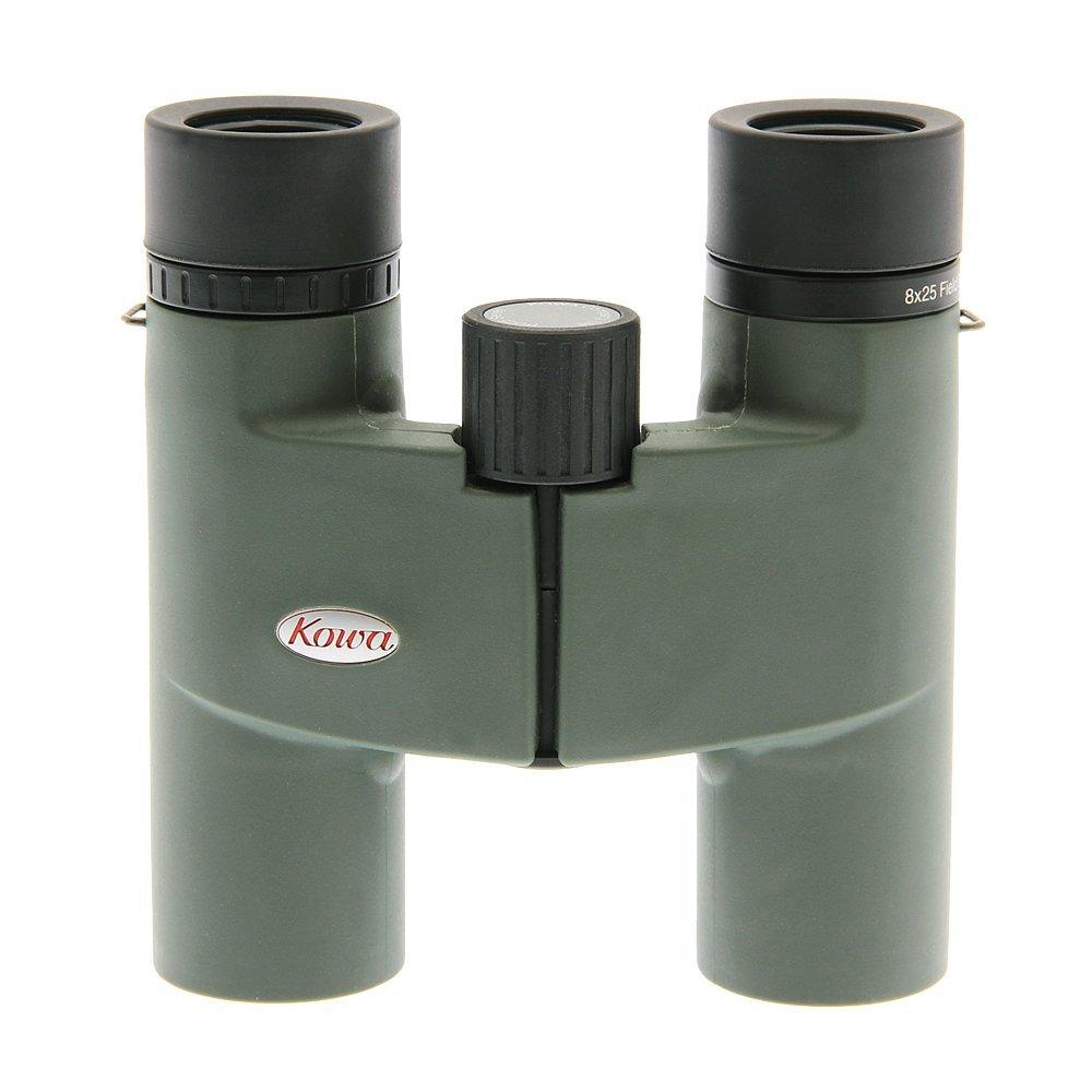 興和BD25-10GR屋根プリズム双眼鏡、グリーン B001H0FHZ0