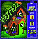 Wilton 2104-4322 Halloween Food Decorating Kit