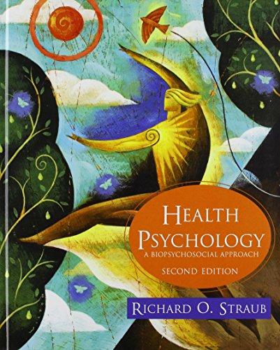 Health Psychology & iClicker