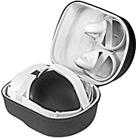 Esimen Hard Carrying Case for Oculus Quest/Quest 2 VR Gaming Headset and Controllers 64GB 128GB Protective Storage…