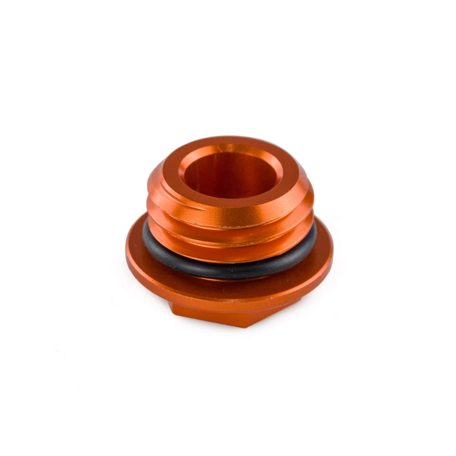 Water Pump Protector Clutch Cover Water Pump Guard Protector Oil Fuel Filler Cap for Motorcycle
