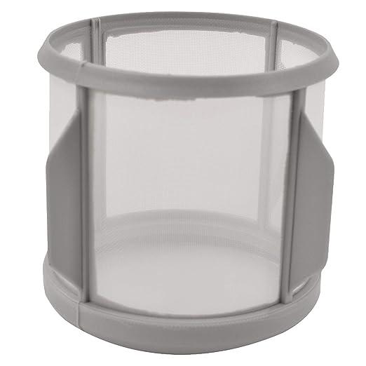 Spares2go - Filtro para lavavajillas Indesit: Amazon.es: Hogar