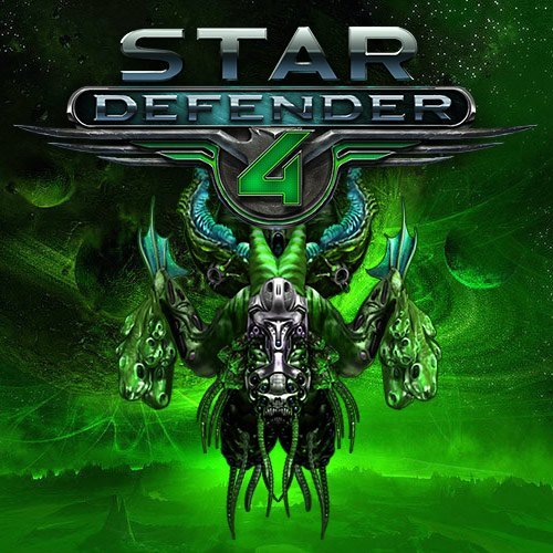 Star Defender 4  Download