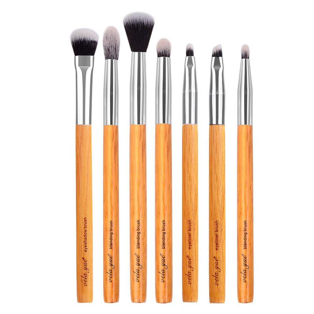 vela.yue Pencil Brush Precise Shading Blender Brush Eyes Makeup Tool
