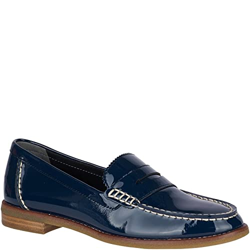 d989fbe3029 Sperry Women s Seaport Penny Patent Loafer