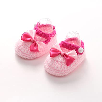 amazon com amiley baby first crib shoes infant toddler baby girls