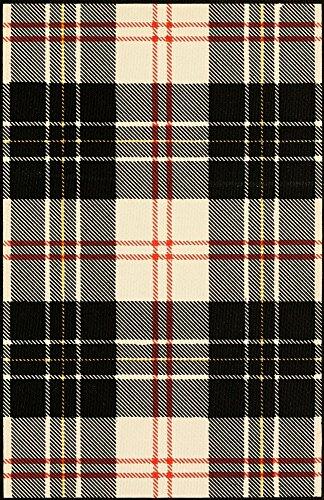 Macpherson, Impression Affiche Robe (24 X 36)