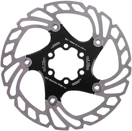Disco de Freno 160mm, Shuisyxiang Piezas de Bicicleta de Rotor de ...