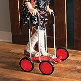 Fat Brain Toys Walking Wheels