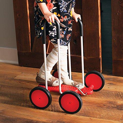 Fat Brain Toys Walking Wheels by Fat Brain Toys