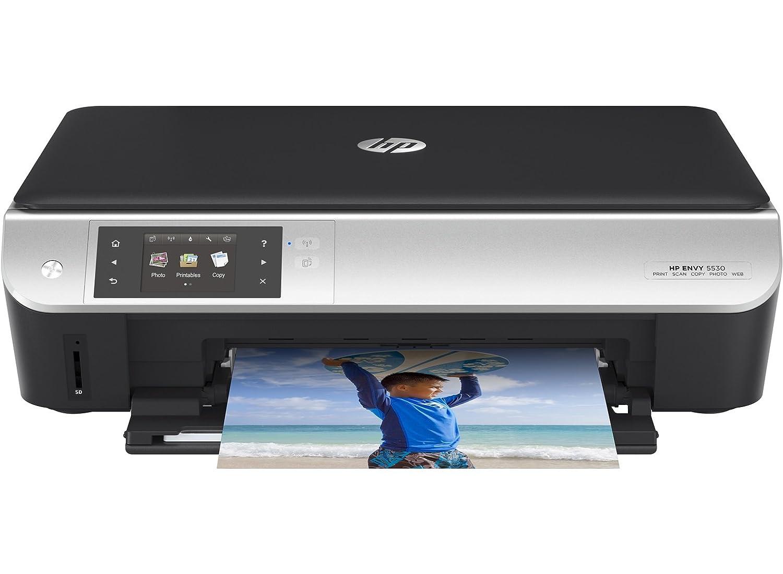 HP ENVY 5532 - Impresora multifunción (Inyección de tinta, Color ...