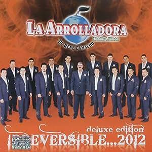 Irreversible 2012 By La Arrolladora Banda El Limon De Rene Camacho (2012) Cd+dvd