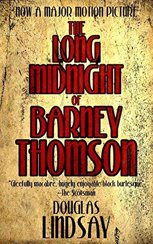 B.E.S.T The Long Midnight of Barney Thomson RAR