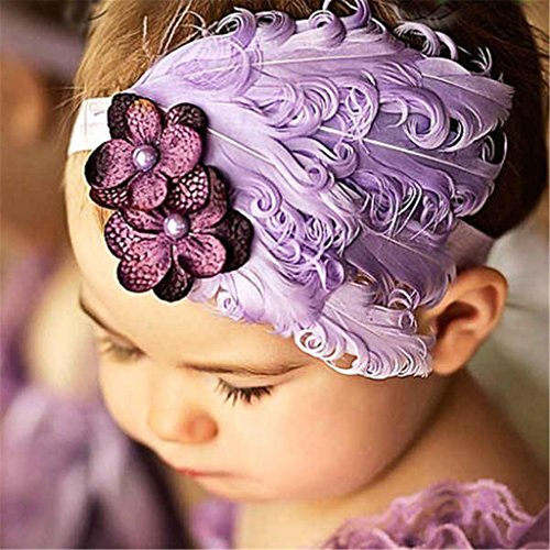 Fashion Toddler Headwear Headband Photography