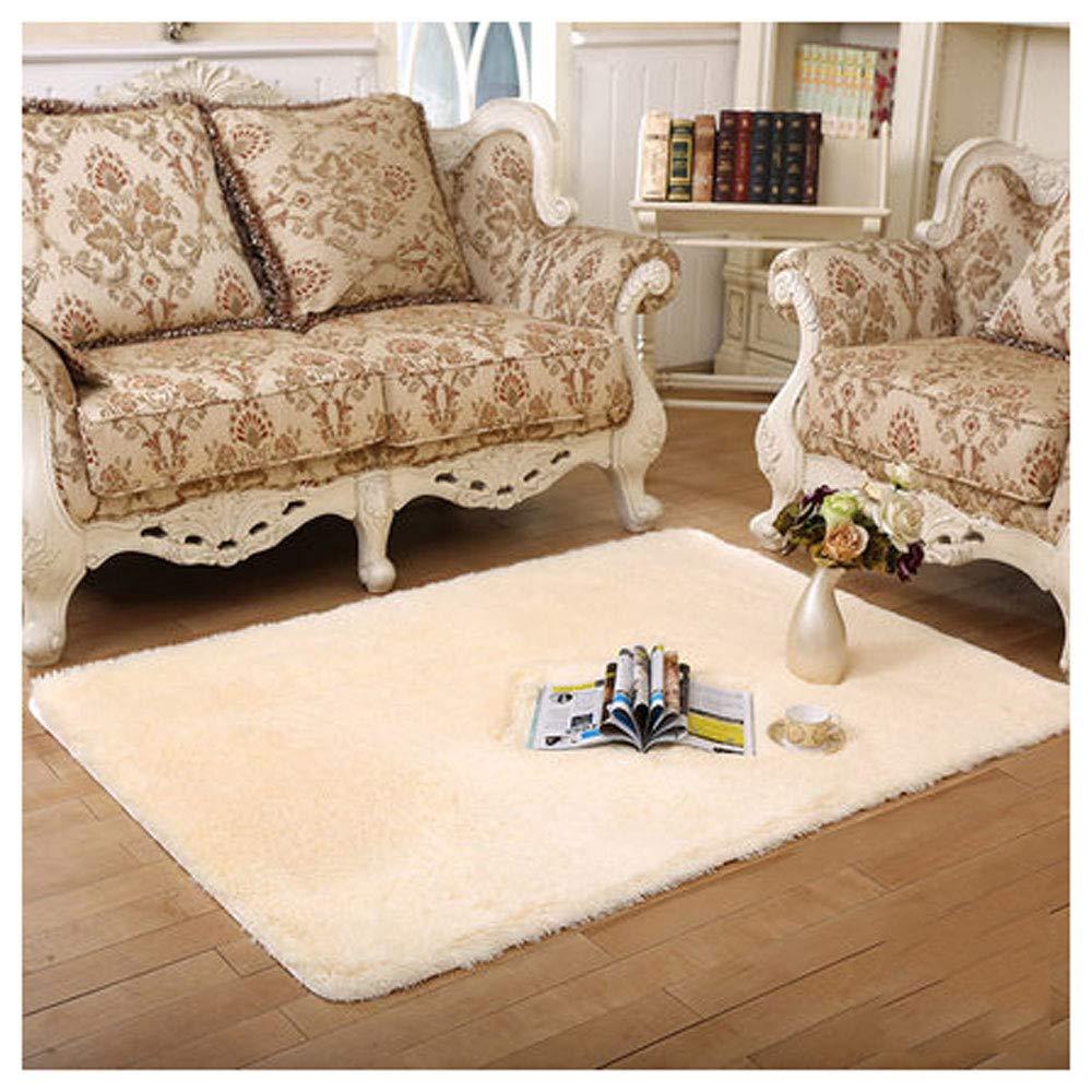Superb Amazon Com Laan Thicken Washable Flannel Soft Carpet Shaggy Beatyapartments Chair Design Images Beatyapartmentscom