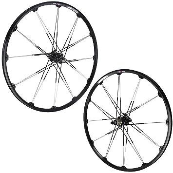 Estrellas círculo Premium MTB Mountaiin ruedas para bicicleta freno de disco Shimano 10S 27,5