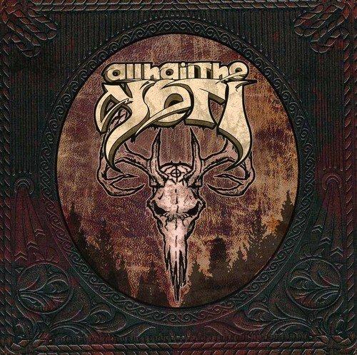 All Hail the Yeti - All Hail the Yeti (CD)