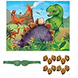 Dinosaur Party Game for 12