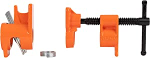 "Pony 56 2-1/2"" Deep Reach Clamp & Spreader Fixture for 3/4"" Pipe"