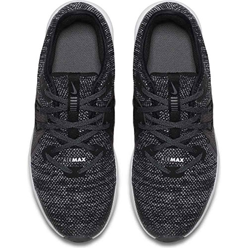 80% OFF Zapatillas Nike – Air Max Sequent 3 (GS) NegroBlancoGris Talla: 36,5 nbyshop.top